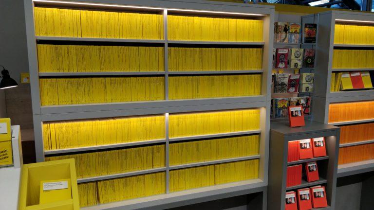 Frankfurter Buchmesse 2017 #fbm17