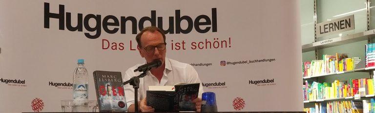 Rezension: GIER – Wie weit würdest du gehen? — Marc Elsberg