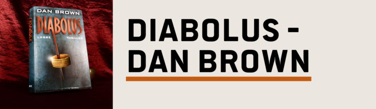 Rezension: Diabolus – Dan Brown