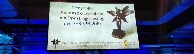 Rückblick: Der große Phantastik-Leseabend auf der Leipziger Buchmesse