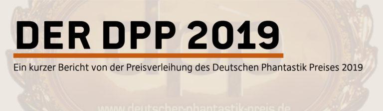 Der DPP 2019 – ein kurzer Bericht von der Preisverleihung