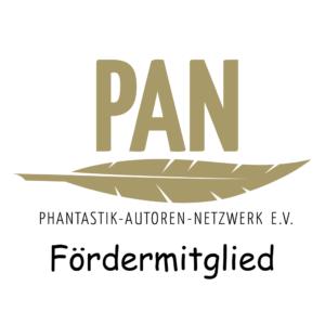 Fördermitglied im PAN eV
