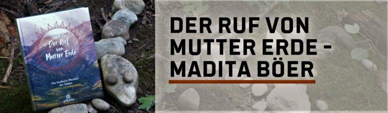 Rezension: Der Ruf von Mutter Erde – Madita Böer